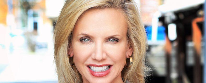 SalesPOP! Top Contributor Spotlight: Meridith Elliott Powell
