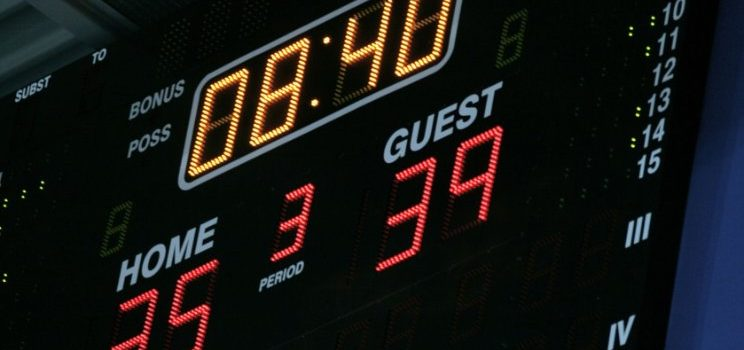 Do You Have a Sales Scorecard?