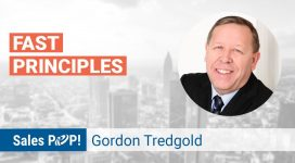 Gordon Tredgold: What Are The FAST Principles?