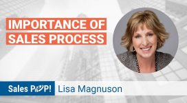 Sales Performance Begins with Sales Process
