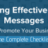 SMS Messages for B2B Sales