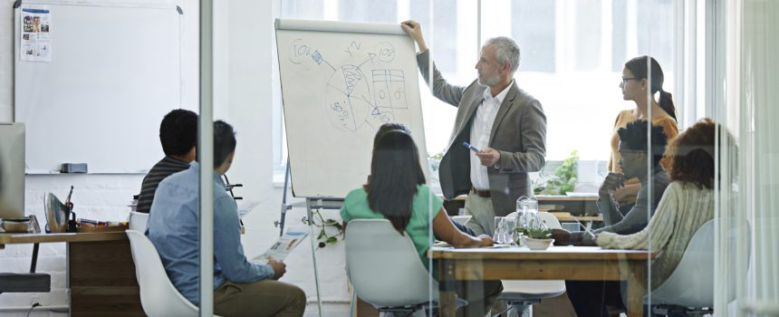 3 Steps to Effective Sales Management