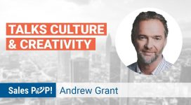 Injecting Culture and Creativity into  Business