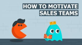 Secret to Motivating Your Sales Team