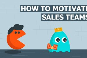 Secret to Motivating Your Sales Team