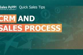 CRM and Sales Process
