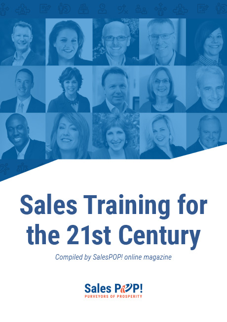 Sales Training for the 21st Century