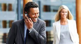 Sales People: Appoint Yourself Head of Changes