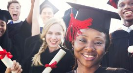 Four College Degrees to Supercharge Sales Careers