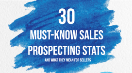 30 Must-Know Sales Prospecting Stats