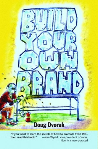 Build Your Own Brand Cover