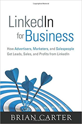 LinkedIn for Business Cover