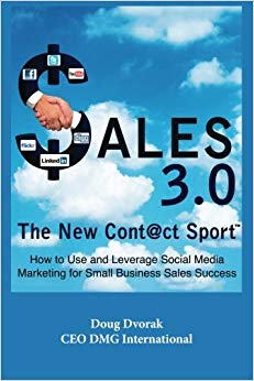 Sales 3.0: New Sales 3.0 The New Cont@ct Sport Cover