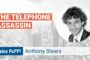 Getting to Know the Telephone Assassin