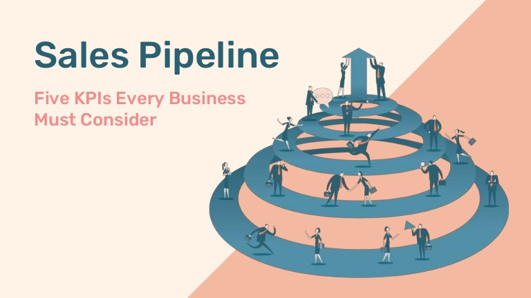 5 Sales KPIs Every Business Must Consider