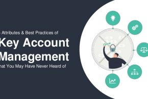 5 Attributes & Best Practices of Key Account Management