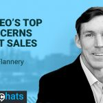 #SalesChats: The CEO's Top 4 Concerns About Sales