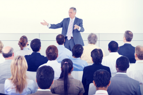 16 Steps to be a Great Sales Leader