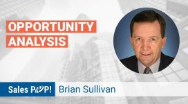 Sales Opportunity Analysis