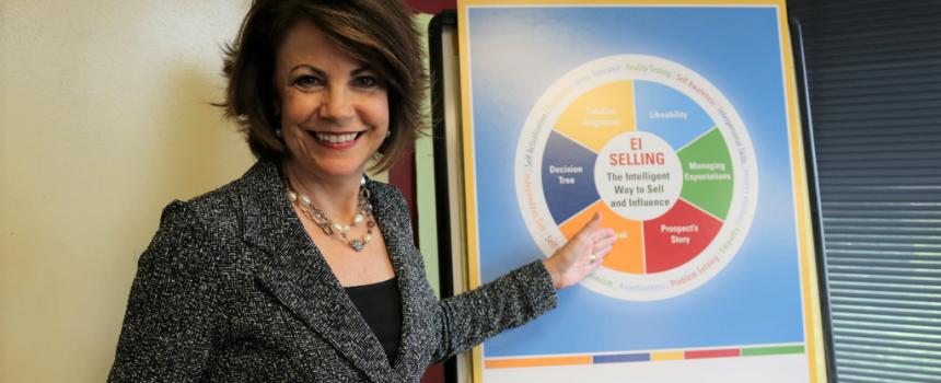 SalesPOP! Top Contributor Spotlight: Colleen Stanley