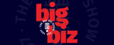 Sales POP! Executive Editor Featured on nationally Syndicated Big Biz Show
