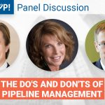Do's and Don'ts of Pipeline Management