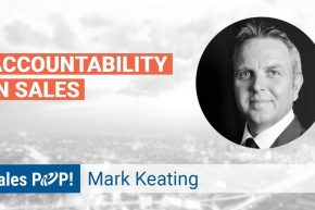 Accountability In Sales