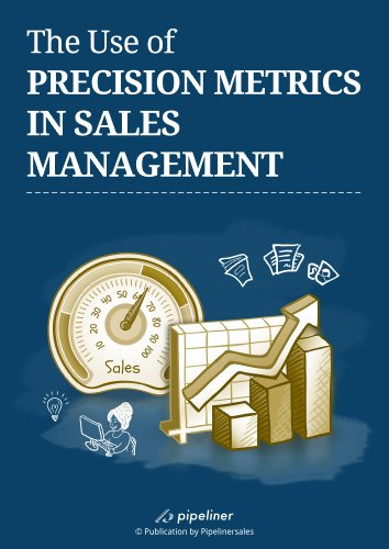 The Use of Precision Metrics in Sales Management Cover
