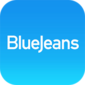 Bluejeans app