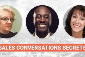 Sales Conversation Secrets
