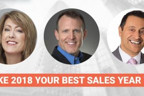 Your Best Sales Year Yet