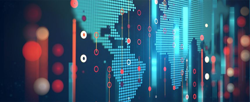 Going Global Means Going Digital