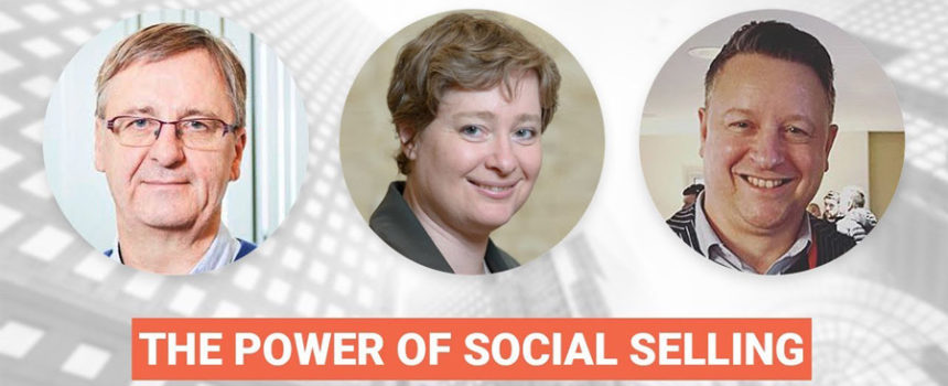 The Power of Social Selling