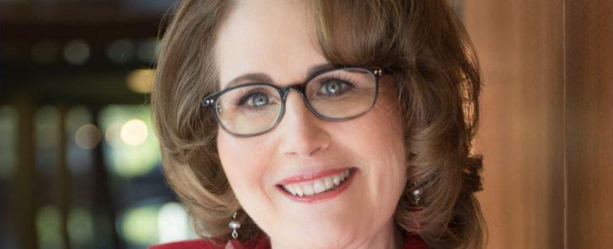 SalesPOP Contributor Spotlight: Deb Calvert