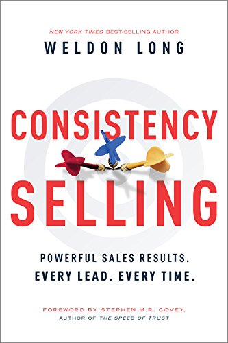 Powerful Sales Results. Every Lead. Every Time. Cover