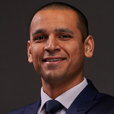 Ali Mirza