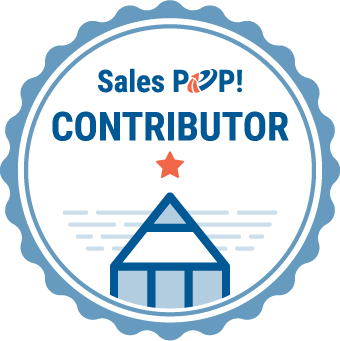 Contributor Badge