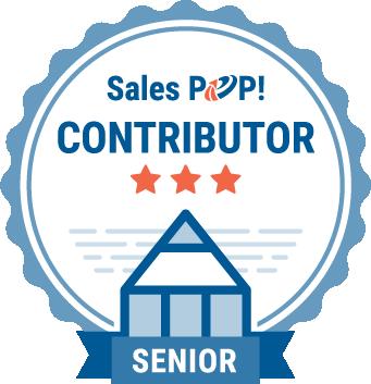 Senior Contributor Badge