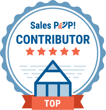 Top Contributor Badge