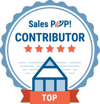 Top Contributor Badge