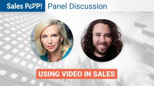 Panel Discussion: Using Video in Sales