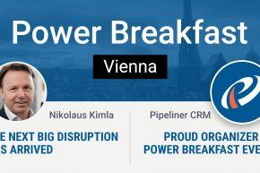 Nikolaus Kimla Talks About The Next Big Disruption Has Arrived