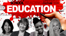 YouTube Live Event: The Evolution of Education & The Future Workforce