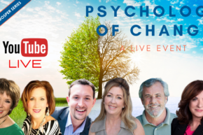 Thrive & Prosper Series: Psychology of Change (REPLAY)