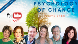 Thrive & Prosper Series: Psychology of Change Live Event