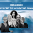 REPLAY: Work & Society 4.0 Series: Resilience – the secret to navigating change