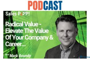 🎧 Radical Value – Elevate The Value Of Your Company & Career
