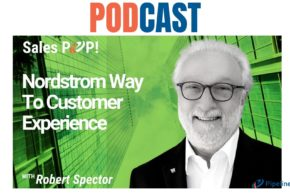 🎧  Nordstrom Way To Customer Experience
