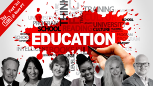 The Evolution of Education & The Future Workforce