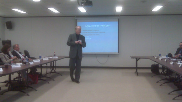 DePaul University Leads the Way in Sales Education